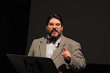 Prof. Shawn Ritenour