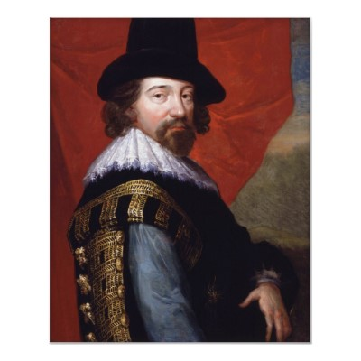 Francis bacon of marriage and single life