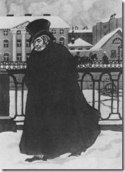 akaky-akakiyevich-in-the-new-coat-1905