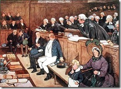 Pickwick-trial