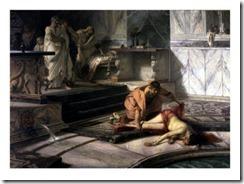 Agrippina-Murdered