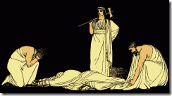 The_Murder_Of_Agamemnon