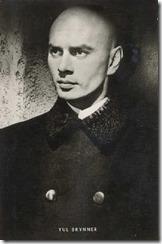 Dimitri Karamazov